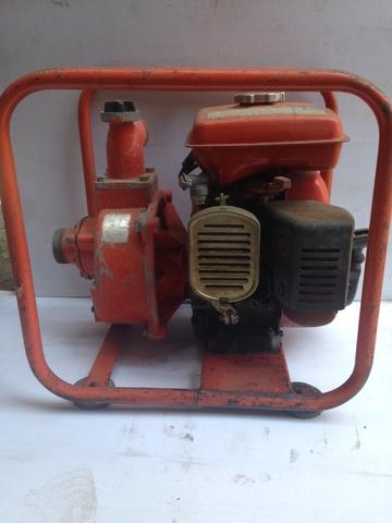 ガソリンエンジン1